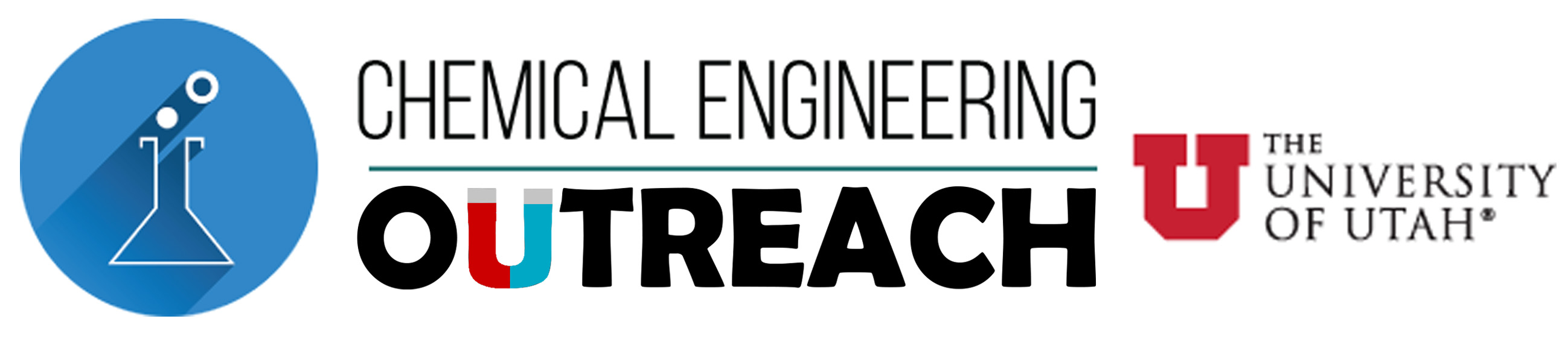 Chemical Engineering Outreach Logo